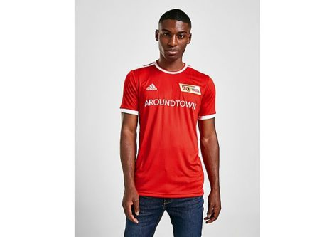 adidas FC Union Berlin 2021/21 Home Shirt PRE ORDER - Herren