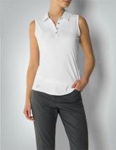 adidas Golf Damen Polo-Shirt white Z97916
