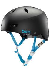 bern Brighton H2O - Wakeboard Helm für Damen - Schwarz