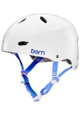 bern Brighton H2O - Wakeboard Helm für Damen - Weiß