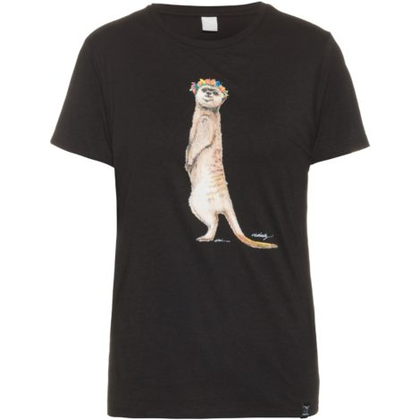iriedaily Frida Erdmann T-Shirt Damen