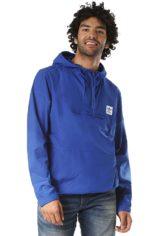 Adidas Skateboarding Hip Packable - Jacke für Herren - Blau