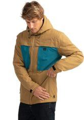 BILLABONG Cliff Stretch 10K - Jacke für Herren - Braun