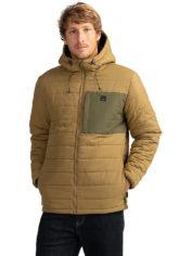 BILLABONG Journey Puffer - Jacke für Herren - Braun