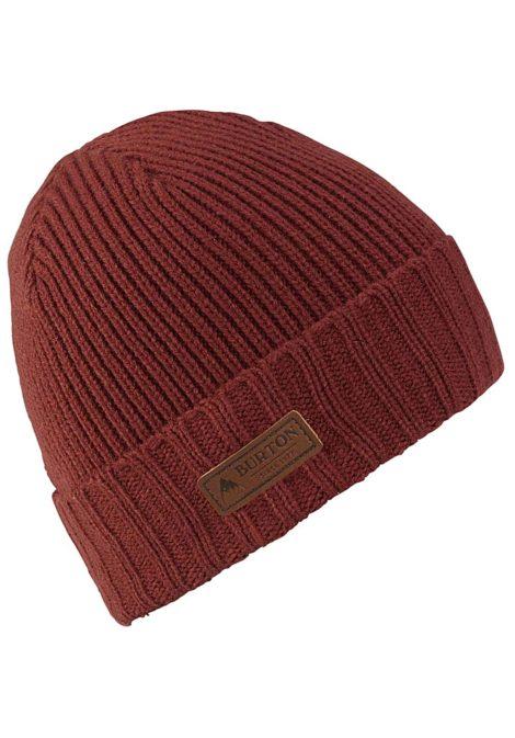 Burton Gringo - Mütze für Herren - Rot