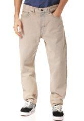 Carhartt WIP Newel - Jeans für Herren - Beige