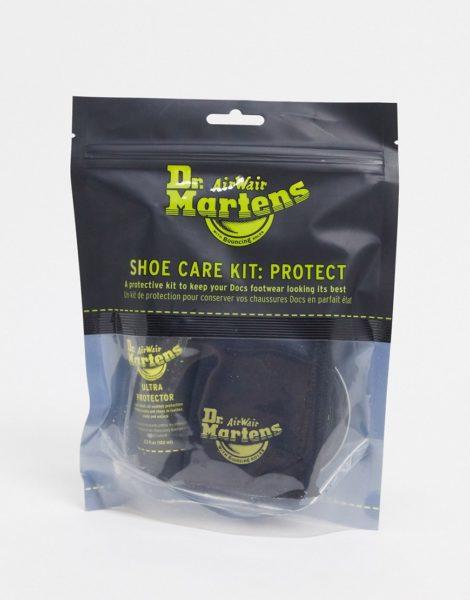 Dr Martens - Ultra Protector Wonder Balsam - Schuhpflege-Set-No colour