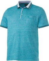 Franco Bettoni Poloshirt Feinste Jersey-Qualität!