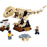 LEGO® Jurassic World - 76940 T. Rex-Skelett in der Fossilienausstellung