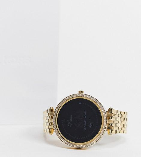 Michael Kors - Darci Gen5E - Damen-Smartwatch MKT5127-Goldfarben