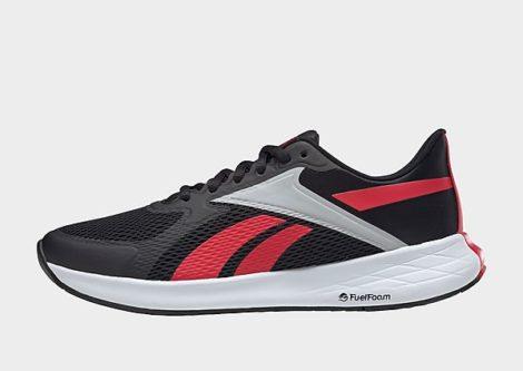 Reebok energen run shoes - Core Black / Pure Grey 3 / Vector Red - Herren, Core Black / Pure Grey 3 / Vector Red