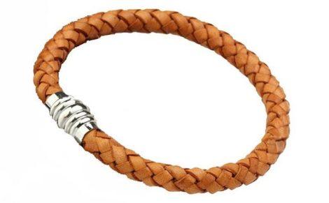 "Schmuck-Elfe Armband ""Classic-Caramel"" (inkl. Schmuckbox)"