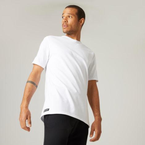 T-Shirt Training Robustee Herren