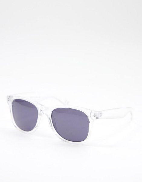Vans - Spicoli 4 - Transparente Sonnenbrille