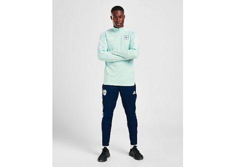 adidas Cardiff City FC 2021/22 Tiro Trainingshose Herren - Herren