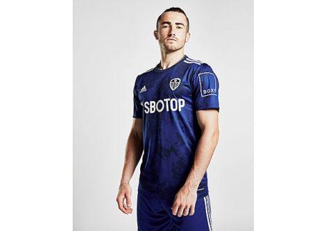 adidas Leeds United FC 2021/22 Away Trikot Herren - Herren