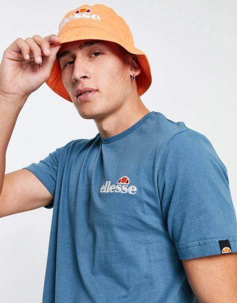 ellesse - Voodoo - T-Shirt in Blau
