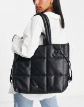 Call It Spring by ALDO - Marshmallow - Shopper-Tasche in Schwarz