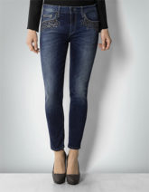 LIU JO Damen Jeans F64198/D3121/77358