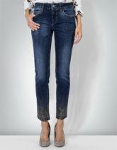 LIU JO Damen Jeans U67018/D4142/77517