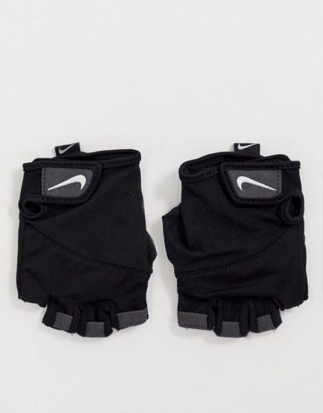 Nike Training - Women's Elemental Fitness - Handschuhe-Schwarz