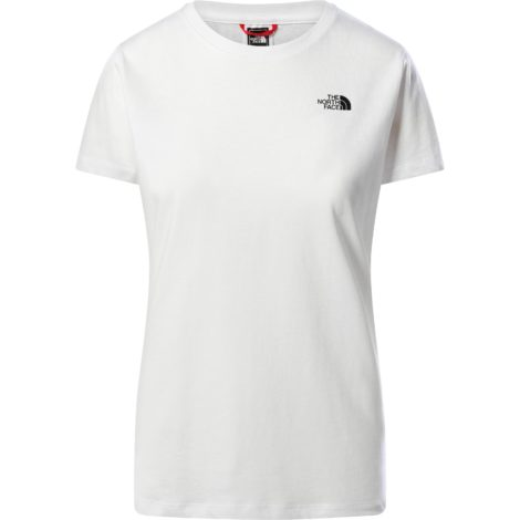 The North Face SIMPLE DOME T-Shirt Damen