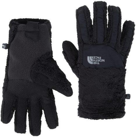 The North Face W DENALI Fleece Handschuhe Damen