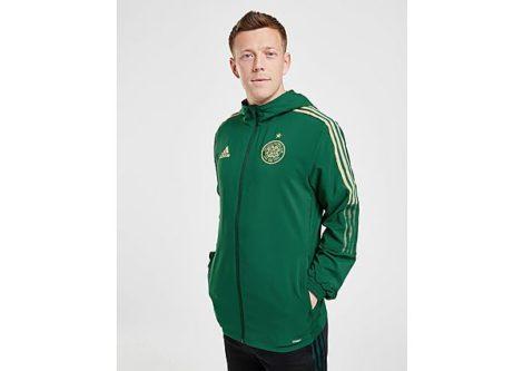 adidas Celtic 2021/22 Windbreaker Jacke Herren - Herren